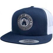 TRUCKER AUTHENTIC NVY-WHT1